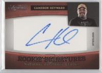 Cameron Heyward /458