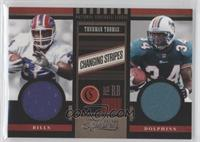 Thurman Thomas /125