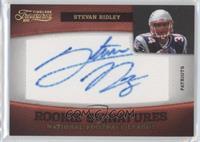 Stevan Ridley /10
