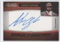 Adrian Clayborn /25