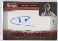 Brandon Harris /25