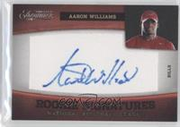 Aaron Williams /163