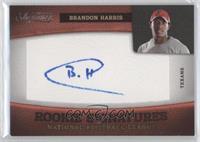 Brandon Harris /463
