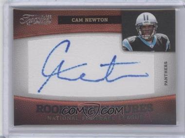 2011 Timeless Treasures #142 - Cam Newton /163