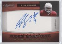 Ryan Williams /165