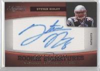 Stevan Ridley /265