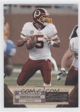 2011 Timeless Treasures #29 - Donovan McNabb /499