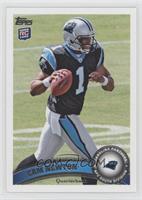 Cam Newton (Moving Forward)