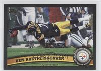 Ben Roethlisberger /55