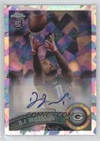 D.J. Williams /50