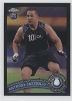 Anthony Castonzo /299