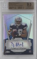 DeMarco Murray /5 [BGS 9.5]
