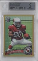 Ryan Williams /50 [BGS 9]