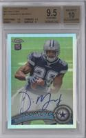DeMarco Murray /99 [BGS 9.5]