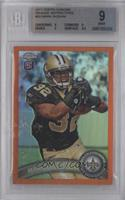 Mark Ingram [BGS 9]