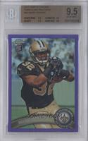 Mark Ingram /499 [BGS 9.5]