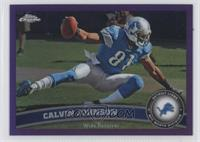 Calvin Johnson /499