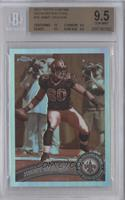 Jimmy Graham /99 [BGS 9.5]