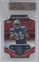 DeMarco Murray /25 [BGS 9.5]