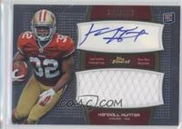 Kendall Hunter /589