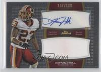 DeAngelo Hall /189