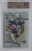 DeMarco Murray /50 [BGS 9.5]