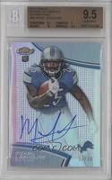 Mikel Leshoure /30 [BGS9.5]