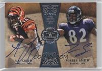 A.J. Green, Torrey Smith /20
