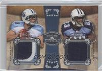 Jake Locker, Jamie Harper /15