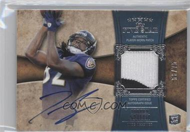 2011 Topps Five Star #175 - Torrey Smith /75