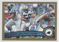 Carolina Panthers Team /2011