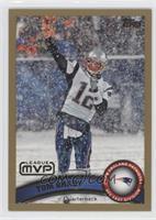 Tom Brady /2011
