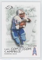 Earl Campbell /150