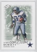 Tony Dorsett /150