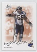 Junior Seau /50