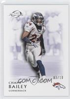 Champ Bailey /10