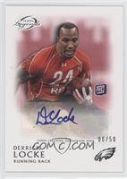 Derrick Locke /50