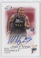 Mike Pouncey /50