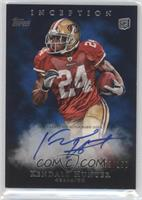 Kendall Hunter /150