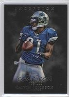 Calvin Johnson /106