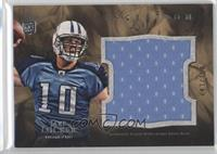 Jake Locker /158