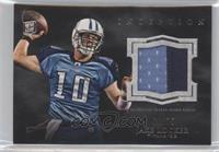 Jake Locker /75