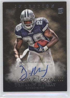 2011 Topps Inception #117 - DeMarco Murray