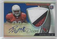 Ryan Williams /75