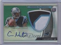 Cam Newton /125