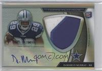 DeMarco Murray /190