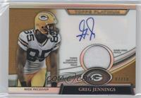 Greg Jennings /10