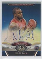 Niles Paul /99