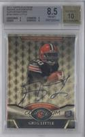 Greg Little /1 [BGS 8.5]