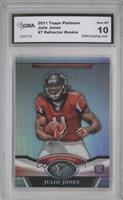 Julio Jones [ENCASED]